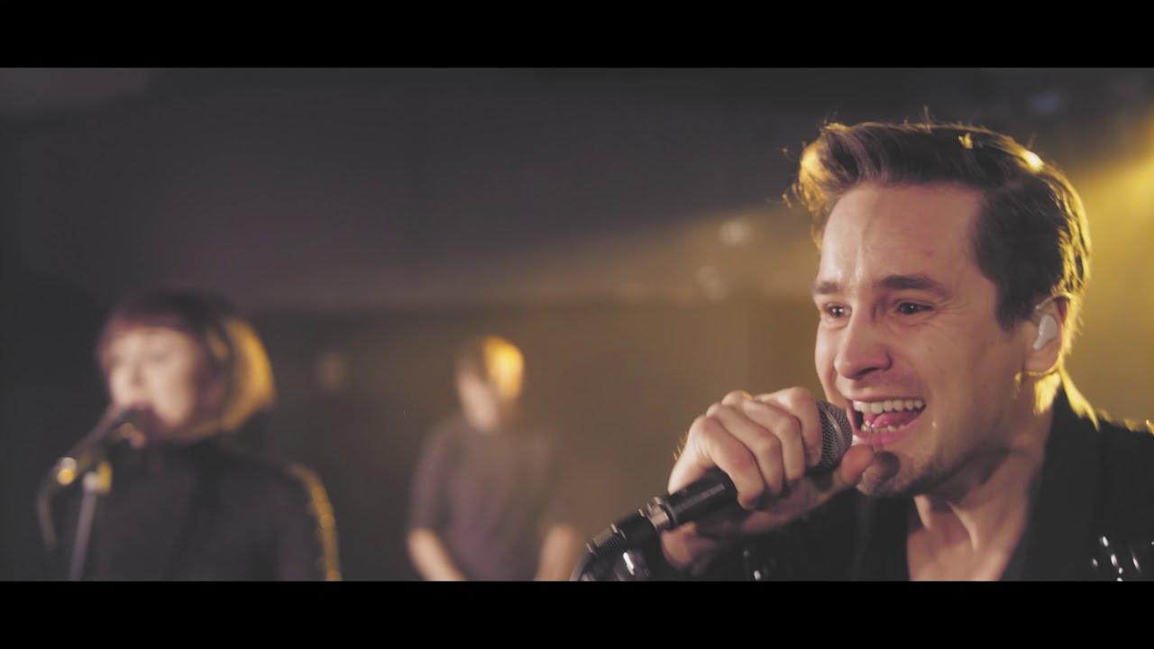 Krzysztof Zalewski – Przyjdź w taką noc (Official Video)