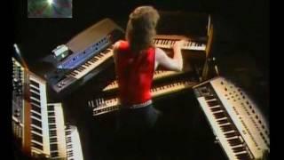 ♫Rainbow Keyboard solo♫.avi