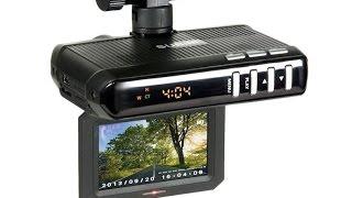 GPS-навигатор с видеорегистратором или антирадаром в одном: какой прибор лучше?