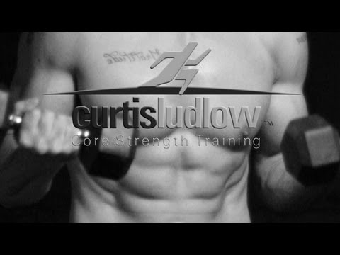 Six Pack Abs Fast Workout for 6 Pack | Curtis Ludlow