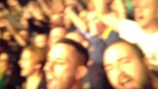 Dropkick Murphys - Rose Tattoo - Live - Dom Omladine Beograd 2017