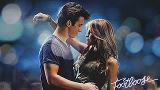 Ren and Ariel- I Think I'm In Love (Footloose)