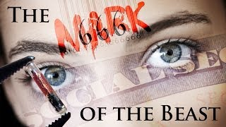 Mark of the Beast: What it is & how to avoid it!