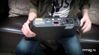 mmag.ru: Acme LED 460 Venom  - Светодиодный световой эффект