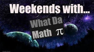 [Space News] Nov 23-29, 2015 in Weekends with What Da Math