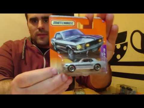 03# A 2000-es évek Matchbox autói