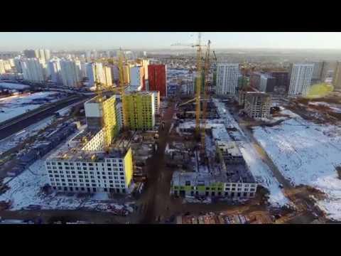 - Новостройки Москвы и