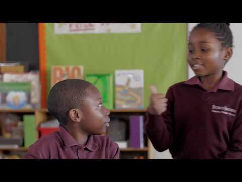 Benjamin Banneker Charter Public School Outreach - 1