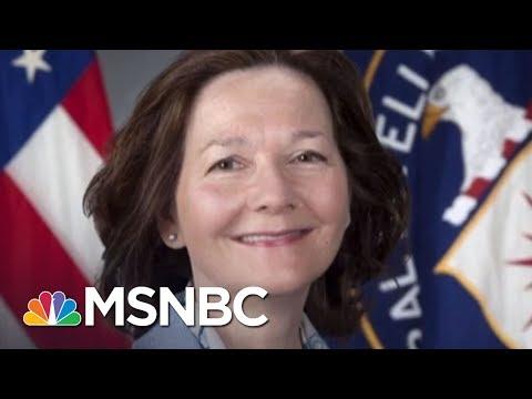 Fmr. CIA Boss John Brennan On Rex Tillerson Firing   The 11th Hour   MSNBC