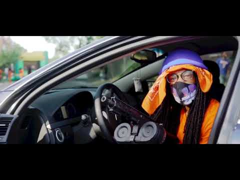 Jerrell Lomax - On College Hill Freestyle (Official Music Video)