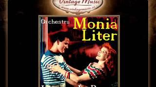 Monia Liter -- Andalusian Girl (VintageMusic.es)