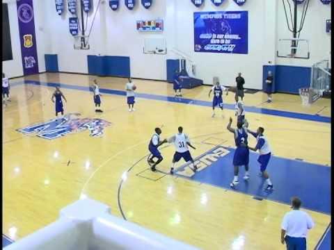 Memphis Practice 3