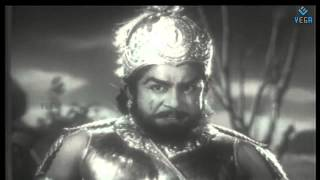 Annayina Anai Movie - Sivaji Ganesan Superb Scene