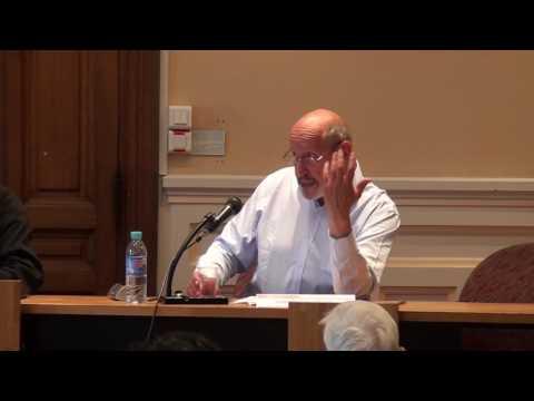 Spinoza France États-Unis: Jonathan Israel Et Charles Ramond