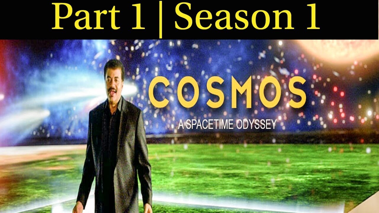 Cosmos A Spacetime Odyssey | Part 1 Of Season 1 In Hindi | HD
