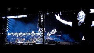 Leon Gieco  y  Roger Waters - La Memoria  10-11-2018