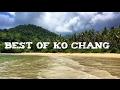 KO CHANG - a fruitarian paradise island