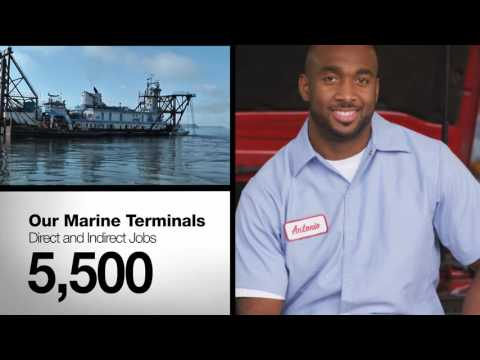 Port of Portland: 2014 Jobs Impact