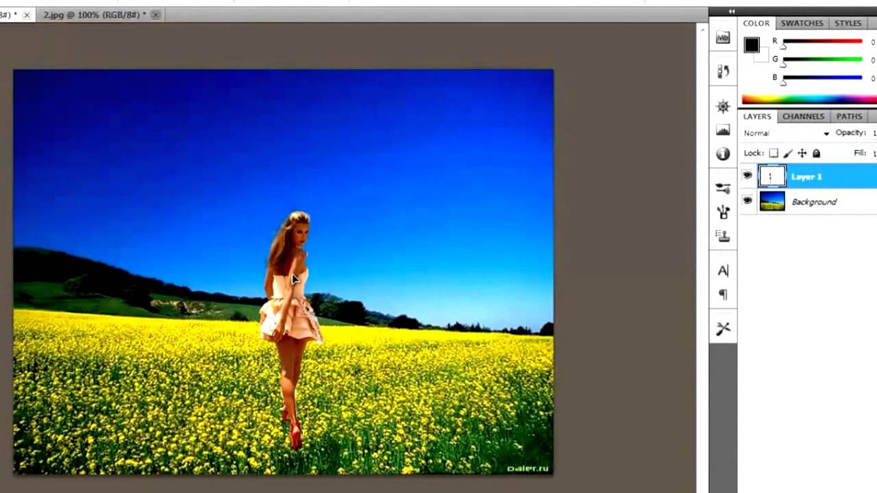 35+ Terbaik Untuk Cara Mengedit Background Foto Dengan ...