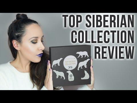 Cherrybox-Natura Siberica REVIEW|Beautissimi