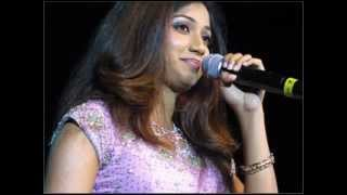 Shreya ghoshal vs sunidhi chauhan -