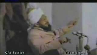 Majlis Irfan -1984-02-15_part 2/7 Ahmadiyya Islam Pakistan