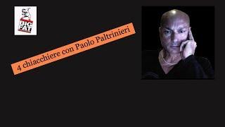 Dalla rubrica Artisti nell'ombra scambiamo quattro chiacchiere con il noto produttore discografico Paolo Paltrinieri ...