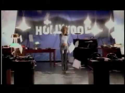 Crystal Bernard Music Video State Of Mind