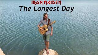 Iron Maiden - The Longest Day - Acoustic by Thomas Zwijsen/Nylon Maiden