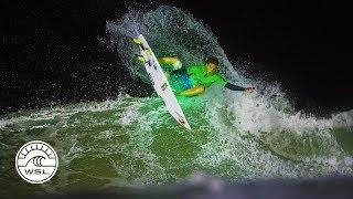Couzinet fait triompher Soöruz à l'Anglet Surf de Nuit