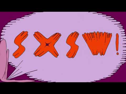 SXSW Film Festival Screening bumper — SXSW 2017