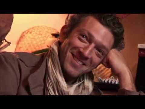 Night@Cannes.2006  Vincent CASSEL  Kim CHAPIRON