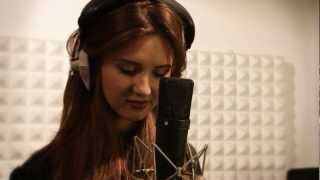 CALL MY NAME - Cheryl - (COVER By Phoebe Pope ft Jan Bures)