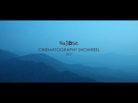 NajO'se CINEMATOGRAPHY  SHOWREEL 2017