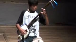 名古屋大会20120729での演奏です。