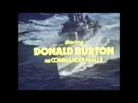 Warship opening credits (1973)