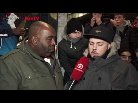 Arsenal 3-1 Bournemouth | DT & Robbie Disagree Over The Team Performance!