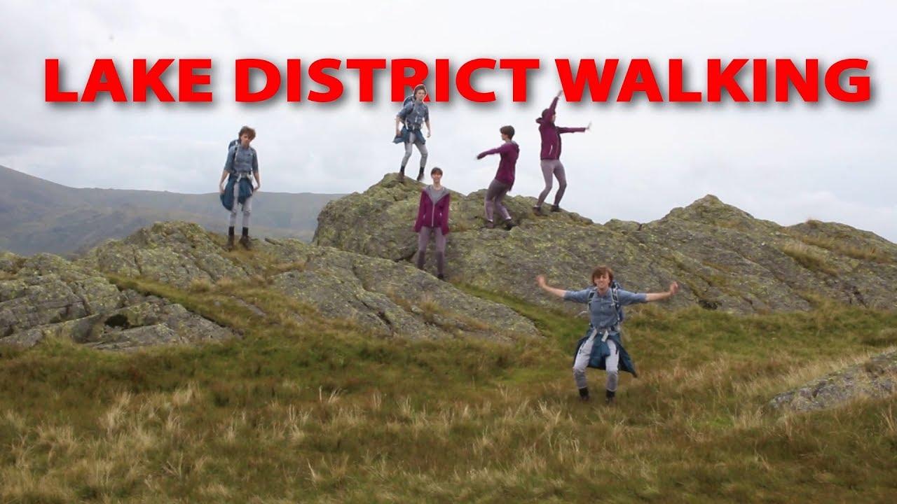 Lake District Walking   bdg - Lake District Walking   bdg