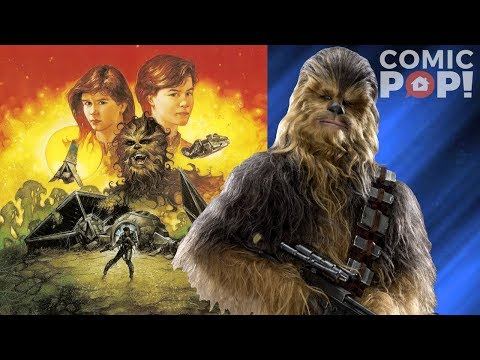Han Solo's Awful Children | Tangents