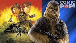 Han Solo's Awful Children   Tangents