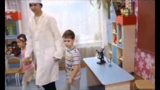 Гигиенические навыки в дошкольном возрасте.