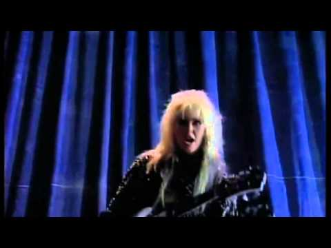LITA FORD   OZZY OSBOURNE   CLOSE YOUR EYES FOREVER HD