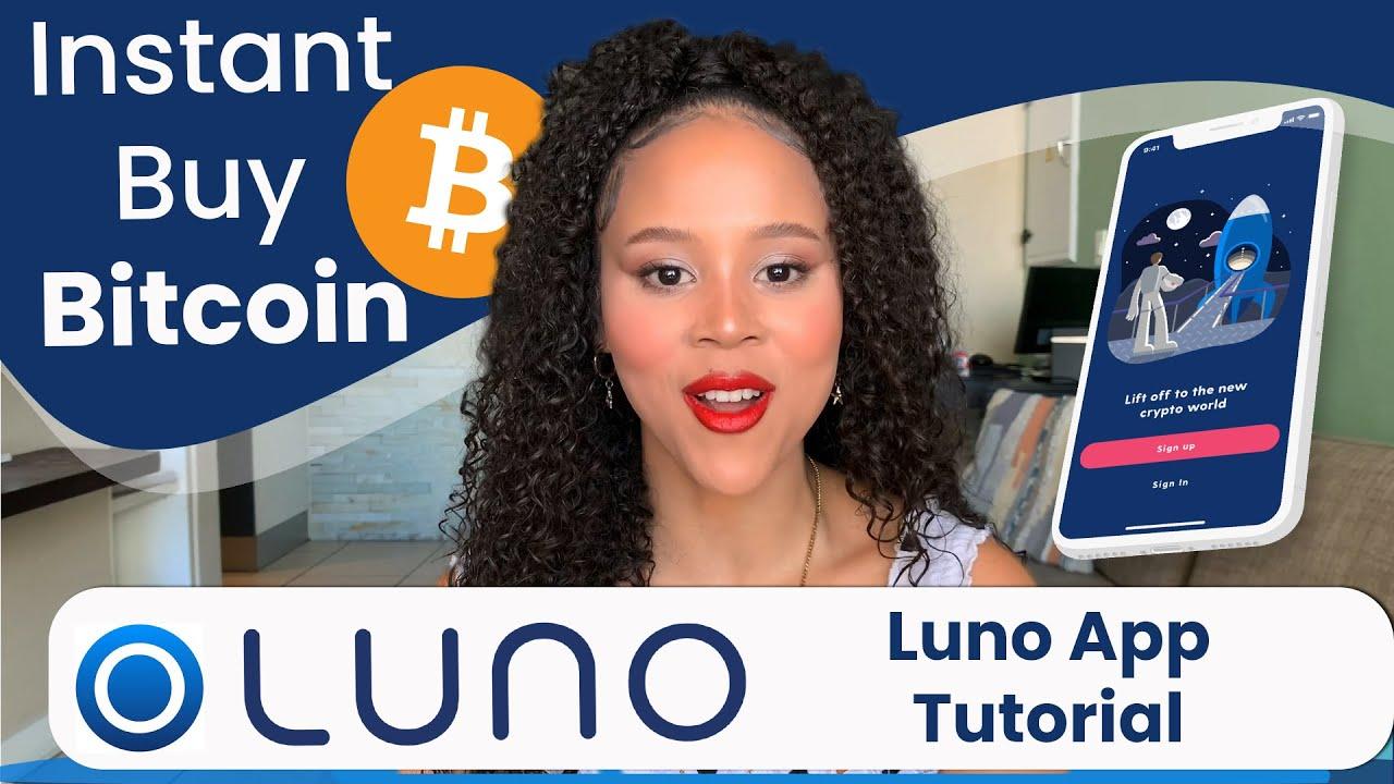 kaip prekiauti luno bitcoin)