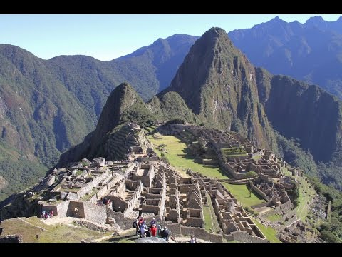 Peru - From The Andes To The Amazon HD