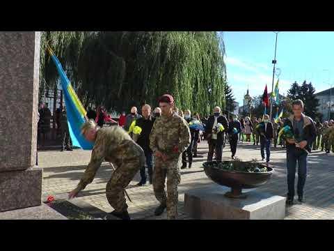 KorostenTV: KorostenTV_15-10-20_До Дня захисника України