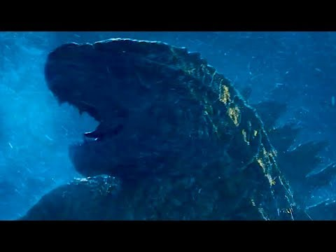 Godzilla II: King Of The Monsters - FINAL TRAILER (2019)