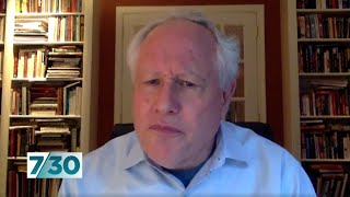 Commentator William Kristol discusses the state of American politics | 7.30