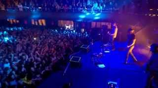 Ride - Vapour Trail live in Manchester Albert Hall