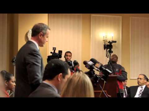 MD Gov. Martin O'Malley: Repeal the Death Penalty in 2013 | PFADP