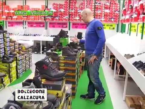 spot 60 OTTOBRE 2015 BOTTEGONE DELLA CALZATURA from YouTube · Duration:  1 minutes 1 seconds